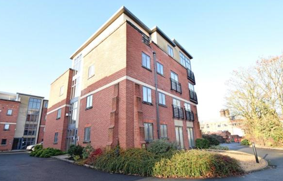 Thumbnail Flat to rent in Surman Street, Worcester