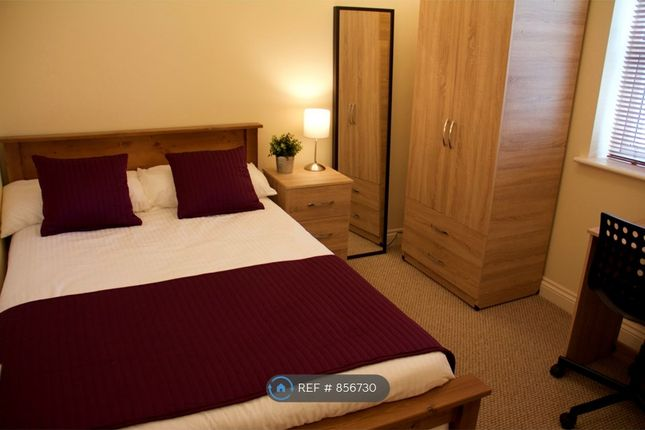 Bedroom 4 of Sir Georges Road, Southampton SO15