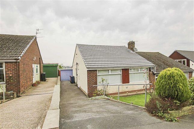 2 bed semi-detached bungalow for sale in Pasturelands Drive, Billington, Lancashire