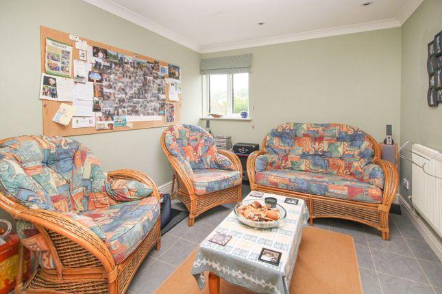 Breakfast Room of Wellesley Green, Bruton BA10