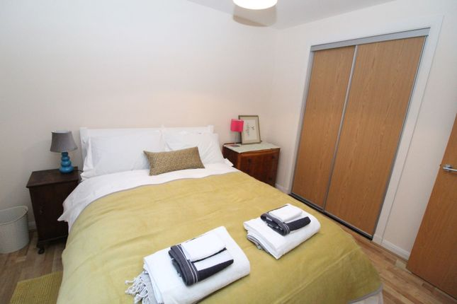 Bedroom Three of Tailor Place, Aberdeen AB24