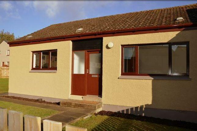 Semi-detached house for sale in 34 Ross Street, Golspie