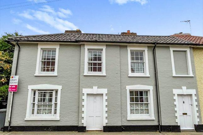4 bed property for sale in Well Close Square, Framlingham, Woodbridge IP13