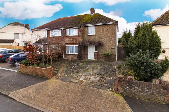 Thumbnail Property for sale in Millfield Road, Faversham