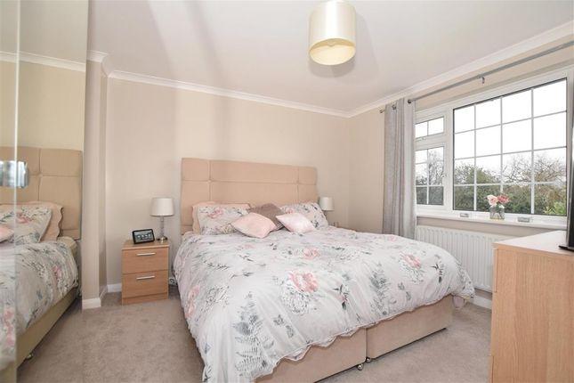 Master Bedroom of Heath Road, Coxheath, Maidstone, Kent ME17