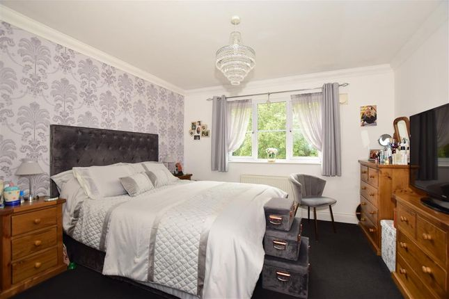 Bedroom 1 of Silver Hill Road, Willesborough, Ashford, Kent TN24