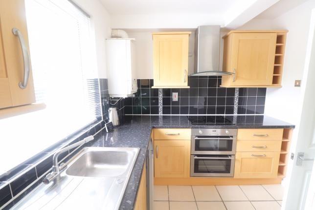 Kitchen of Eldon Road, Caterham, Surrey CR3