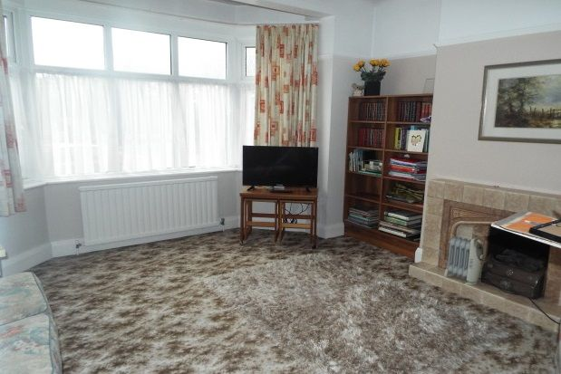 Thumbnail Property to rent in Aldborough Road South, Seven Kings, Ilford