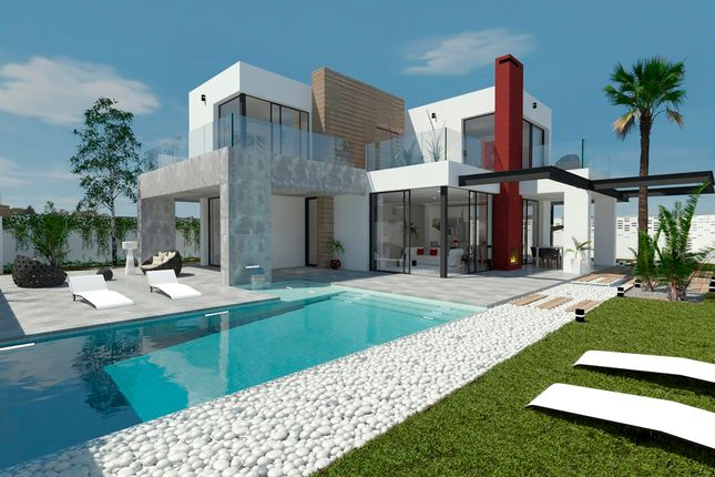 3 bed villa for sale in Los Alcazares, Murcia, Spain