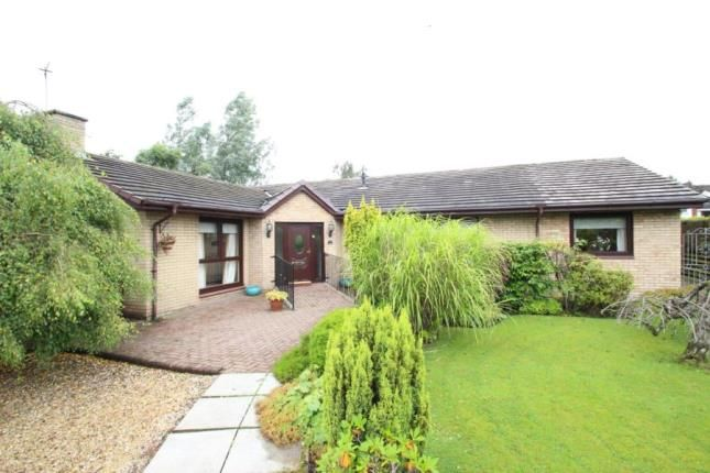Thumbnail Bungalow for sale in Neuk Avenue, Muirhead, Glasgow, North Lanarkshire