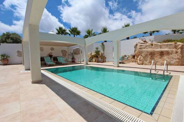 Detached house for sale in Cape Greko, Famagusta, Cyprus