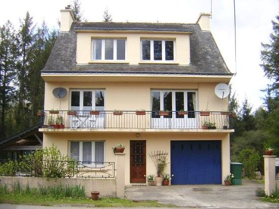 Thumbnail Detached house for sale in 56310 Bubry, Morbihan, Brittany, France