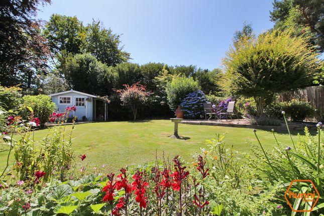 Garden of Beaconsfield Road, Chelwood Gate RH17