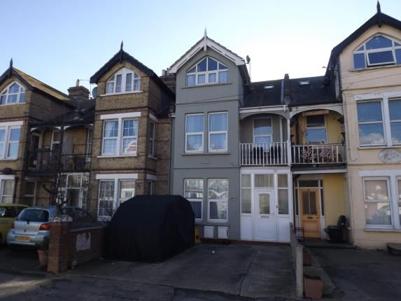 Thumbnail Terraced house for sale in Agate Road, Clacton-On-Sea