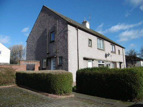 Thumbnail Flat to rent in Argyll Street, Alloa