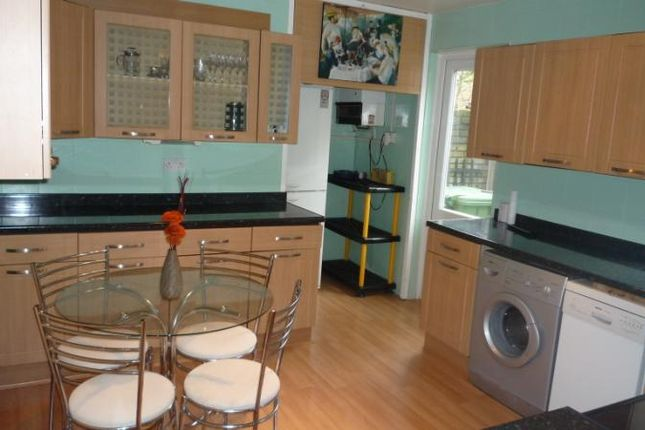 Thumbnail Detached house to rent in Burbage Close, London