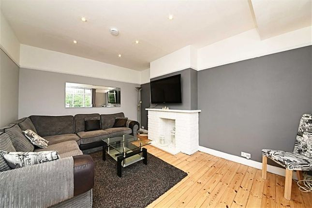 Thumbnail Flat for sale in Watford Way, Mill Hill, London