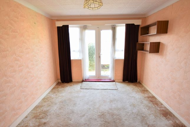 Bedroom Two of The Square, Pevensey Bay BN24