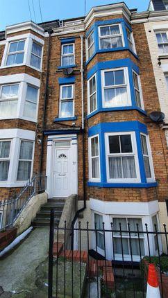 Thumbnail Flat to rent in Trafalgar Square, Scarborough