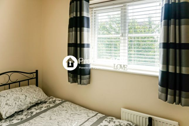 Bedroom Three of Lunt Avenue, Bootle L30