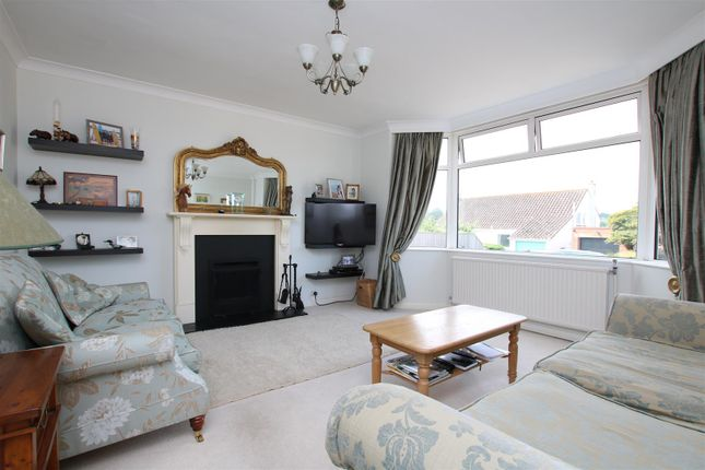 Living Room of Countess Wear Road, Exeter EX2