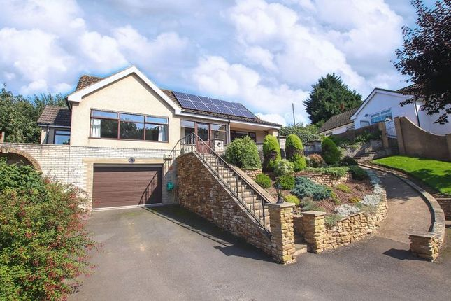 Thumbnail Detached house for sale in Gaskell Lane, Loftus, Saltburn-By-The-Sea