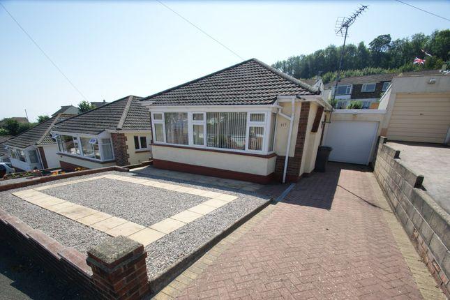 Thumbnail Detached bungalow for sale in Clifton Road, Paignton