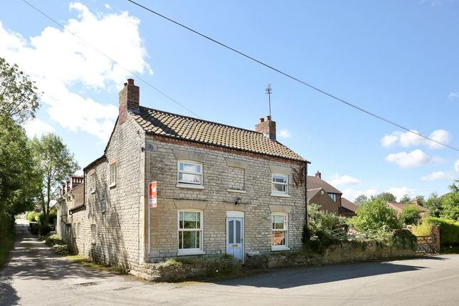 Thumbnail Detached house for sale in Village Street, Pickworth, Sleaford