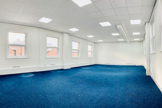 Thumbnail Office to let in Suite 1.6, 24 Silver Street, Bury