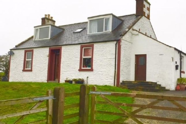 Thumbnail Detached house to rent in Crocketford, Dumfries