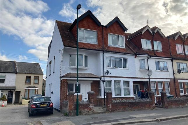 Thumbnail Block of flats for sale in 22 Linden Road, Bognor Regis, West Sussex