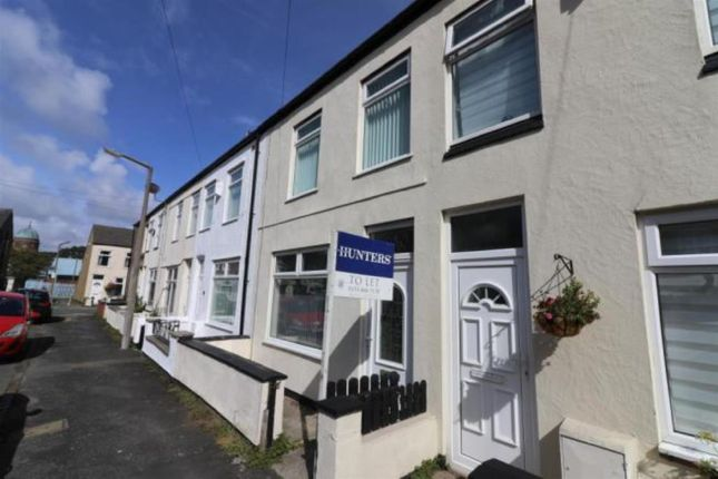 Thumbnail Semi-detached house to rent in Sutton Road, Wallasey