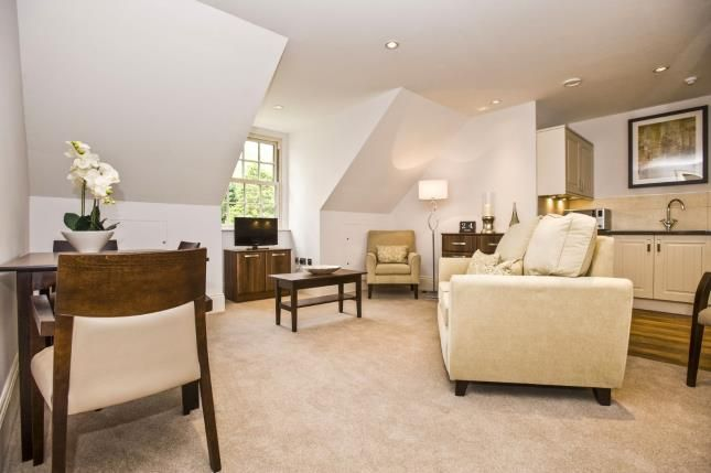 Thumbnail Flat for sale in Stocks Hall, Hall Lane, Mawdesley