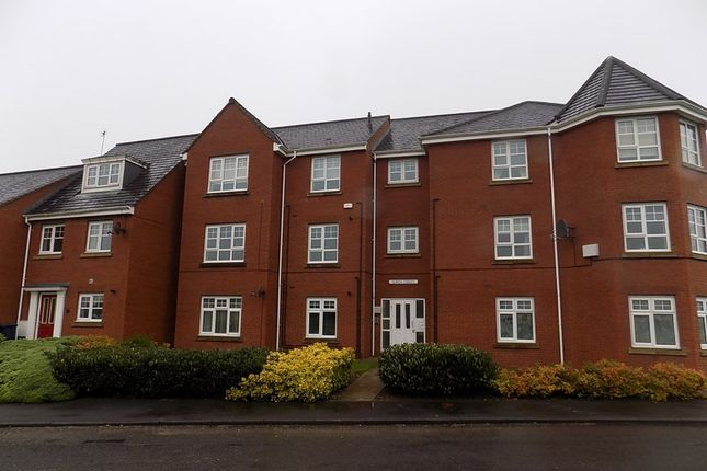 Thumbnail Flat to rent in North Street, Jarrow