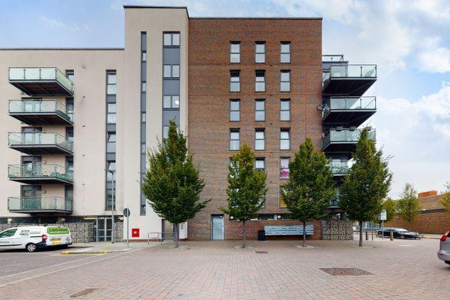2 bed flat for sale in Aston House, 45 Campus Avenue, Barking And Dagenham, Dagenham RM8