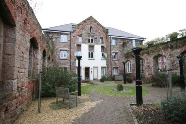 Thumbnail Flat to rent in Trinity Gardens, Frodsham