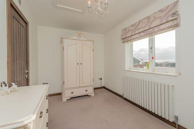 Bedroom 3 of Wood Lane, Rothwell, Leeds LS26