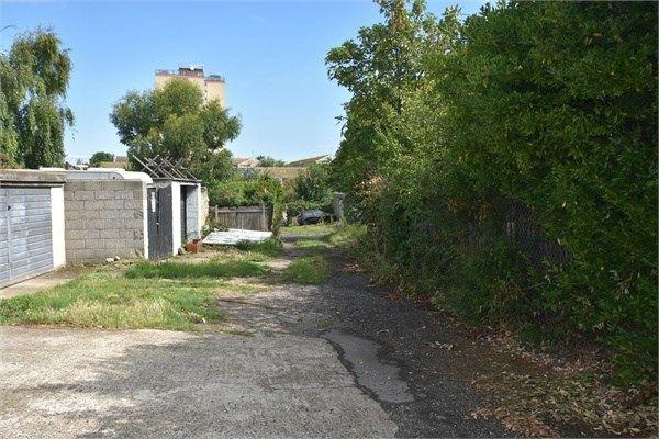 Land for sale in Invicta Road, Margate