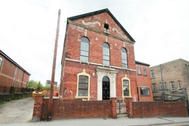 Thumbnail Flat to rent in Temperance Hall, Wesley Road, Armley