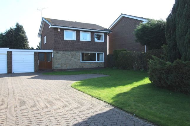 Thumbnail Property for sale in Melton Road, Sprotbrough, Doncaster