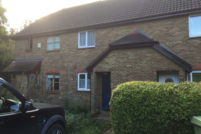 Thumbnail Terraced house to rent in Hugh Price Close, Sittingbourne, Sittingbourne, Kent