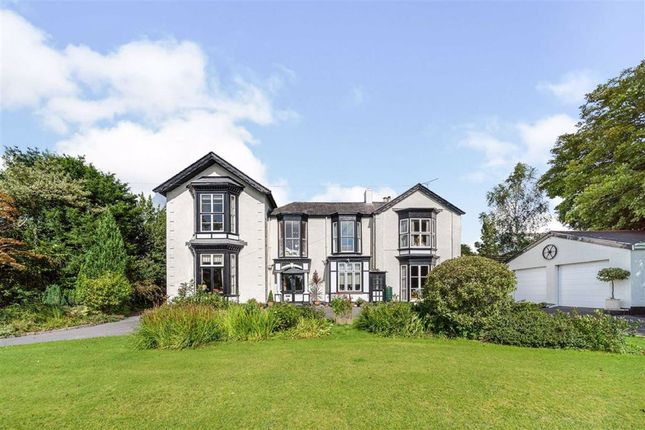 Thumbnail Link-detached house for sale in Sketty Park Road, Sketty, Swansea