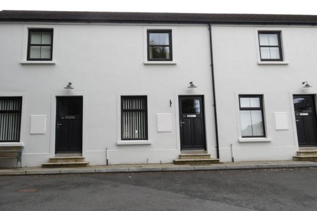 Thumbnail Terraced house to rent in Throne Terrace, Newtownabbey