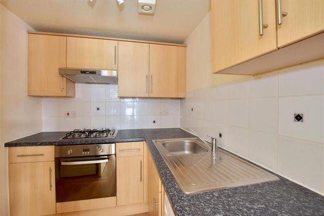 Kitchen of Priory Road, Tonbridge, Kent TN9
