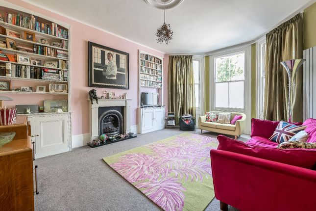 Thumbnail Property for sale in Larkhall Rise, London