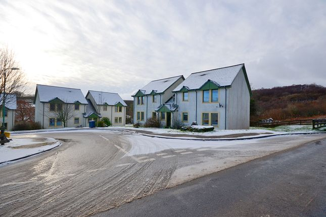 Thumbnail Flat for sale in Flat 1, Riverside Court, Tobermory