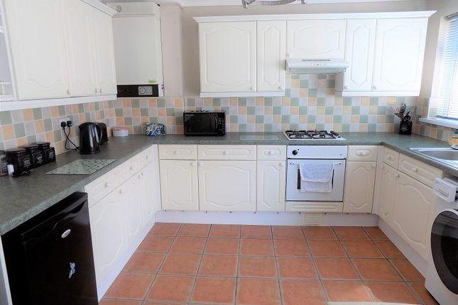 Thumbnail End terrace house for sale in Glynrhondda Street, Treorchy, Rhondda, Cynon, Taff.