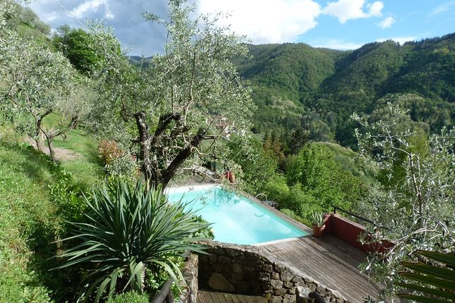 Benabbio, Bagni di Lucca, Tuscany, Italy, 1 bedroom country house ...