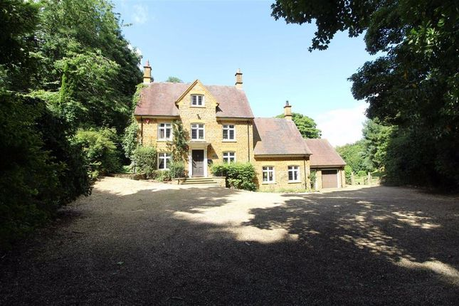 Thumbnail Country house for sale in Well Lane, Staverton, Daventry