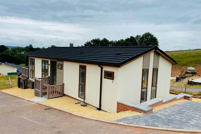 Thumbnail Property for sale in The Meadows, Claverley, Wolverhampton